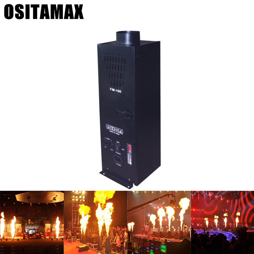 Free Shipping High quality China Stage Light Fire Machine Equipment DMX effect flame projector Party Dj Christmas Disco LightFree Shipping High quality China Stage Light Fire Machine Equipment DMX effect flame projector Party Dj Christmas Disco Light