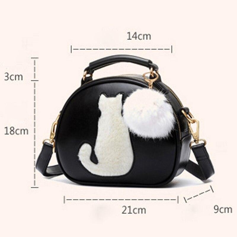 Lovely Cat Bag  3