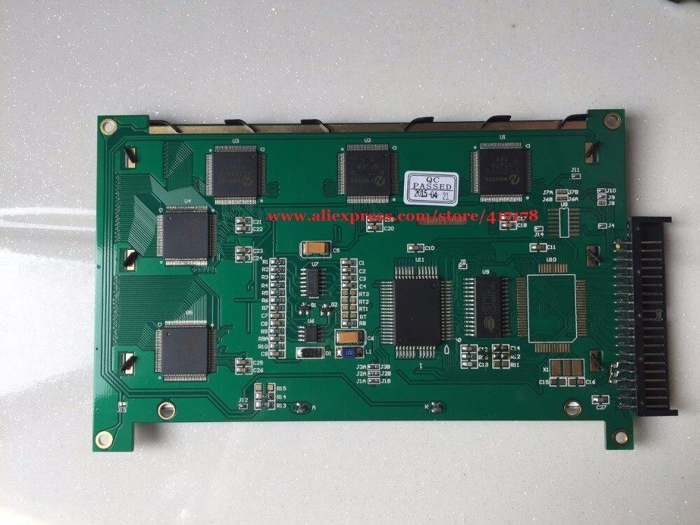Ange 15 Series Socks Machine Use Replace LCD SP14N002 Display --405927063733