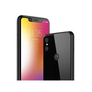 Image 3 - הגלובלי הקושחה MOTO P30 לשחק טלפון נייד 4GB RAM 64GB ROM 5.88 אינץ 13MP + 2MP 3000mAh snapdragon 625 טביעות אצבע Smartphone