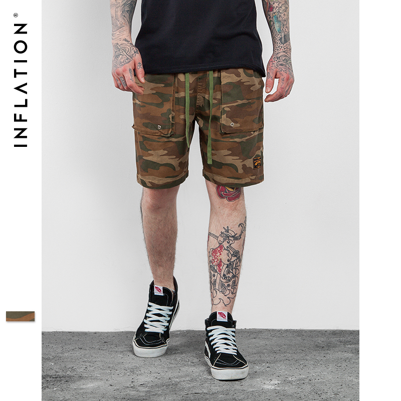 Popular Men Camo Shorts-Buy Cheap Men Camo Shorts lots from China ...