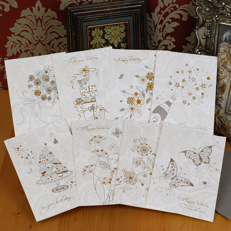 online buy wholesale cheap greeting cards from china cheap, Birthday card