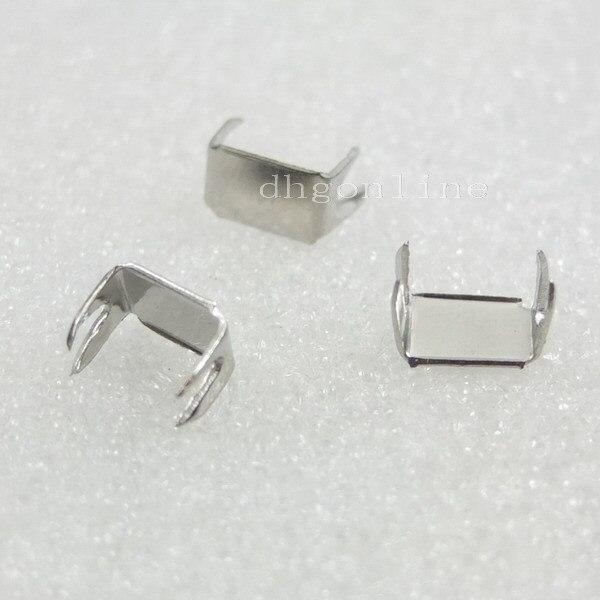 Zipper repair bottom stop