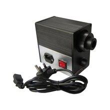 МИКРОСКОП СВЕТОДИОДНЫЙ волоконно-оптический осветитель 24 Вт лампа для микроскопа источник