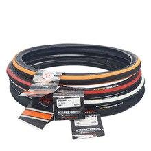 цена на CST Speedway WIRE 20 x 1 1/8 Bike Tyres 60TPI 451 Hooked Rim 6.8Bar/100PSI For Minivelo BMX Folding Bike Parts