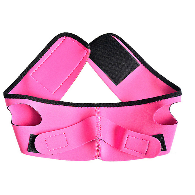 Face Slim V-Line Lift Up Belt Anti Wrinkle Mask Strap Band V Face Line Belt Women Slimming Facial Beauty Tool Dropshipping 1