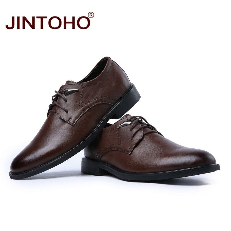 genuino uno uomo 100 a mocassini vestito d'affari Zong glitter vera punta scarpe punta appartamenti Hei pelle uomo Zong qian Jintoho Se tTdvwqv