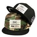 2016 лучших товаров летнее солнце шляпу бейсболки хоп-хип скейтборд плоская крышка камуфляж пара камуфляж высокое качество открытый свободного покроя