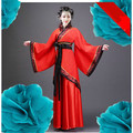 Senhora Menina Chinesa Antiga Tradicional Tang Trajes Terno Hanfu Fêmea Adulta Das Mulheres Hanfu Hanfu Palco Vestido de Trajes Vestidos