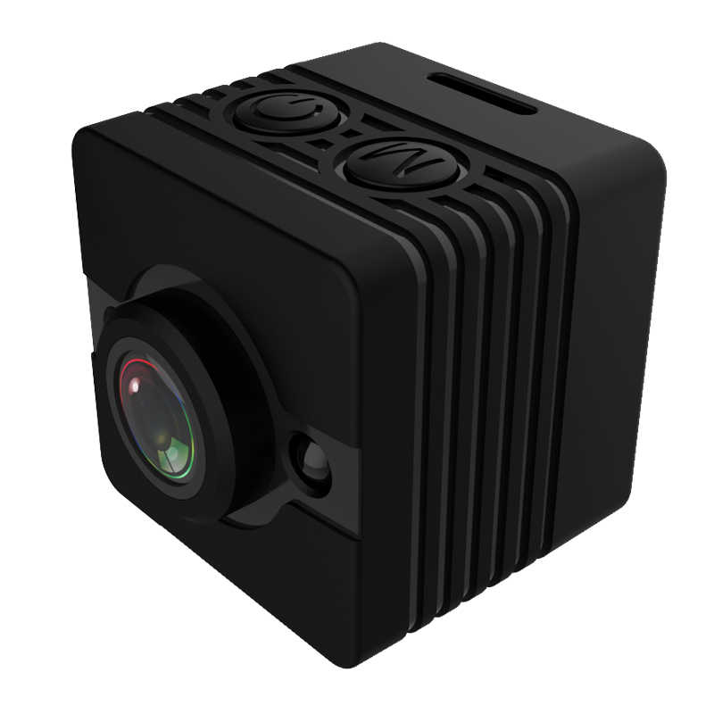 Sansnail SQ12 Waterproof mini camera HD 1080P DVR Lens Sport Video Cameras Wide-Angle MINI Camcorder PK SQ8 SQ9 Q11 Mini DV