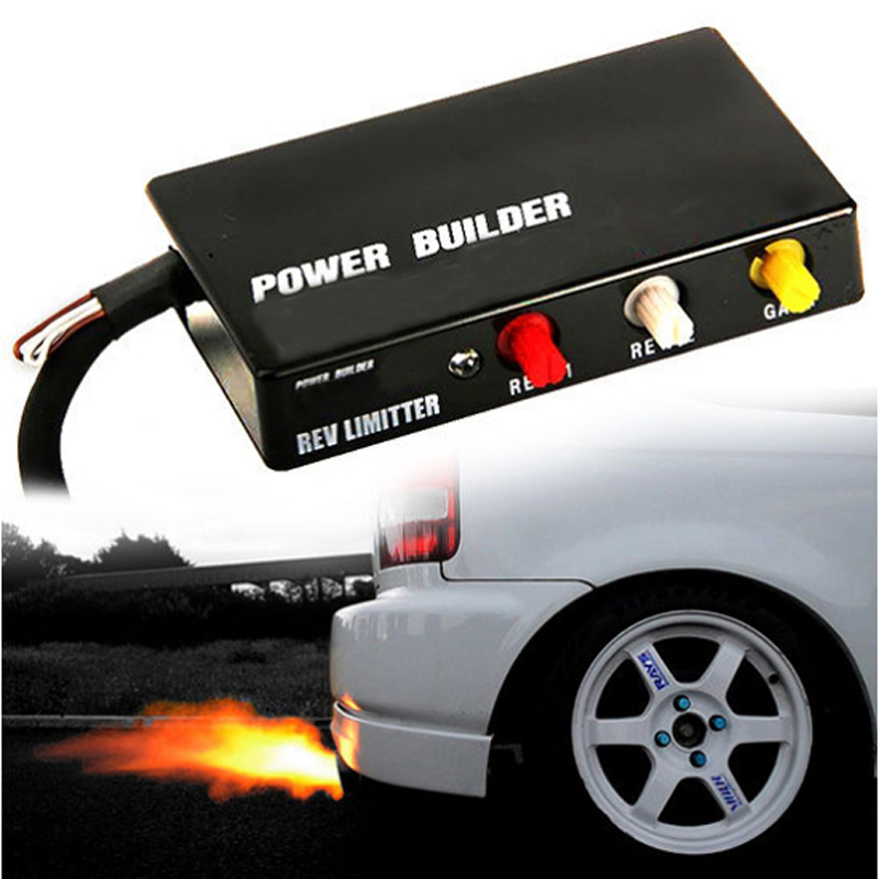 Mofe Racing Ignition Racing Type B power builder Rev Limiter launch control for Nissan Toyota Mitsubishi Mazda