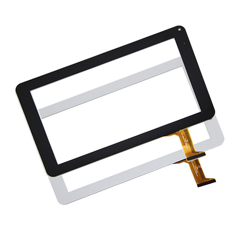 New Replacement 9 Inch Touch Screen Digitizer Panel Glass For Brigmton BTPC-908QC