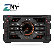 "7 ""Android 9.0 GPS Car Stereo Per Kia Procedere 2009 2010 2011 2012 Auto DVD Radio FM RNavigation WiFi audio Video di Backup Della Macchina Fotografica"