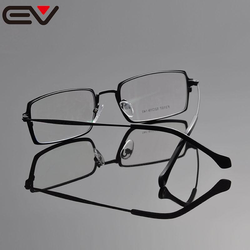 Eye Glasses Frame For Men Monturas De Gafas Oculos De Grau Masculino ...