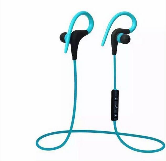 BT-1 Wireless Bluetooth 4.1 Headset Stereo Headphone In-Ear Sport Earphone Handsfree For iPhone Android xiaomi Phone