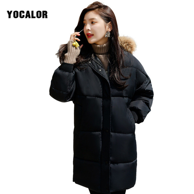 Aliexpress.com : Buy 2017 Winter Quilted Jacket Women Warming ... : how to wear quilted jacket - Adamdwight.com