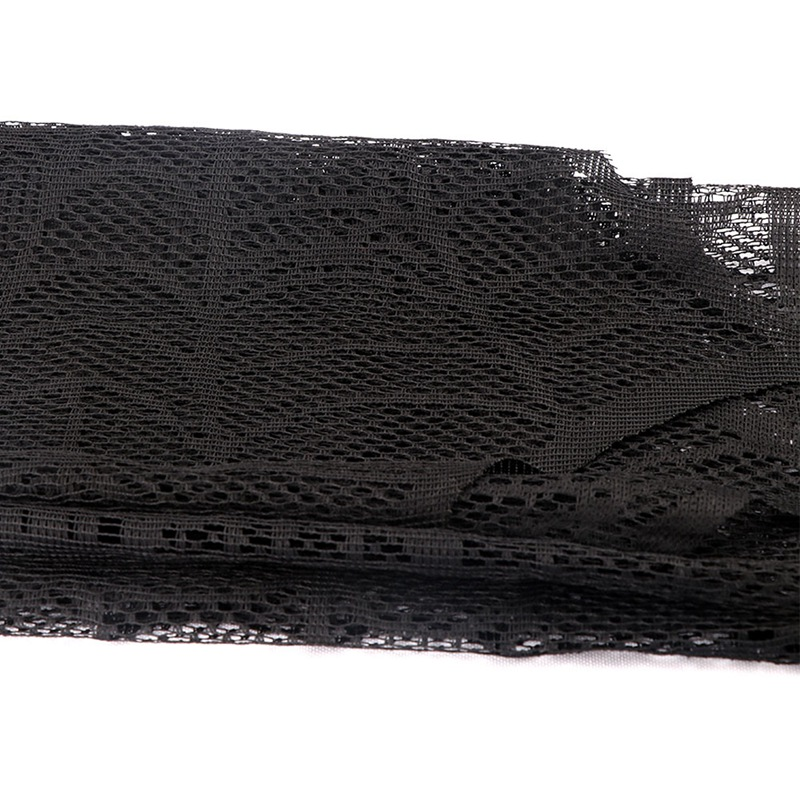 Cobweb Fireplace Scarf (1)