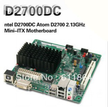 Fan d2700dc cpu itx atom motherboard