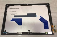 LCD Complete For Microsoft Surface Pro 5 Lcd Display Touch Screen Digitizer Replacement Repair Panel