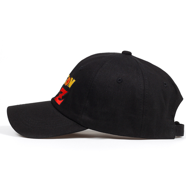 DRAGON BALL Z BASEBALL CAP