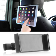 Car Back Seat Headrest Mount Holder Stand For 8-10″ Tablet ipad Tab GPS 360 Degree New