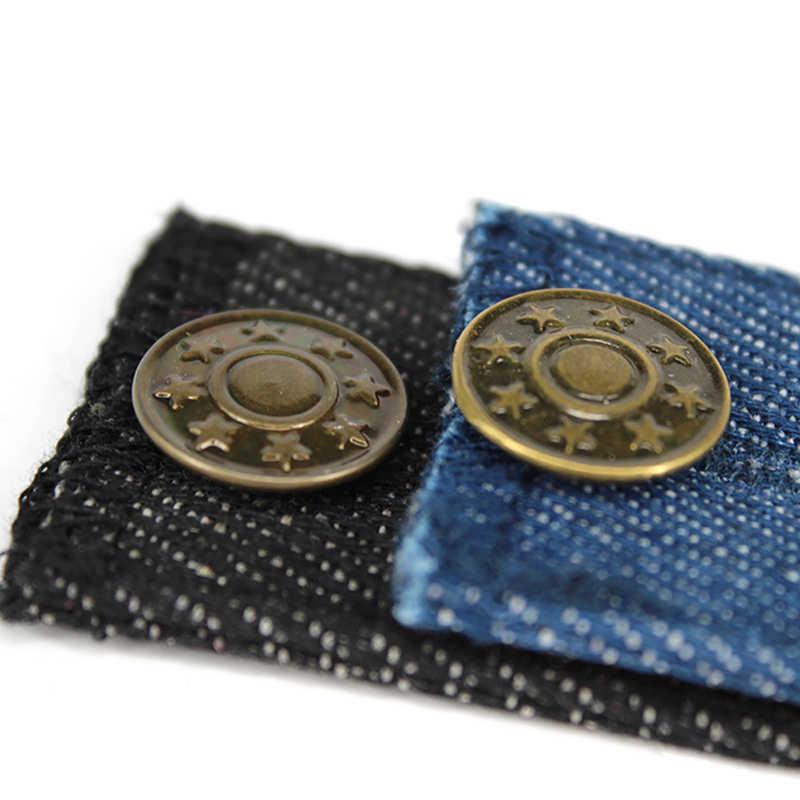 1 шт. джинсы-удлинитель для беременных женщин, одежда для беременных