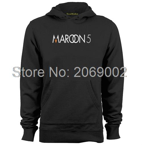 Maroon 5 Mens & Womens Trendy Hoodies Casual Sweatshirts