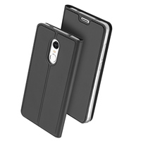 Global Version Xiaomi Redmi Note 4 Case Leather Flip Case For Xiaomi Xiomi Note 4 Wallet