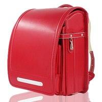 Большой рюкзак для детей начальной школы, школьные сумки для мальчиков и девочек, Детский рюкзак, высокое качество, японский студенческий р