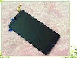 Сенсорный + ЖК-дисплей для Vodafone Smart Prime 6 VF895N