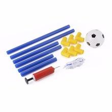 Folding Mini Soccer Goal