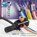 Бесплатная Доставка в Исходном Миллер марка ACS2 ACS-2 Волоконно-Оптических Бронированный Кабель Slitter
