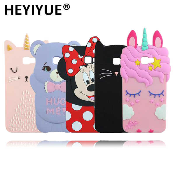 samsung galaxy j6 phone cases unicorn