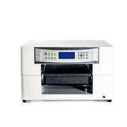 Cena fabryczna płaska cyfrowa drukarka uv 3d efekt maszyny drukarskiej w formacie A3|price printer|machine printerprinter pricing -