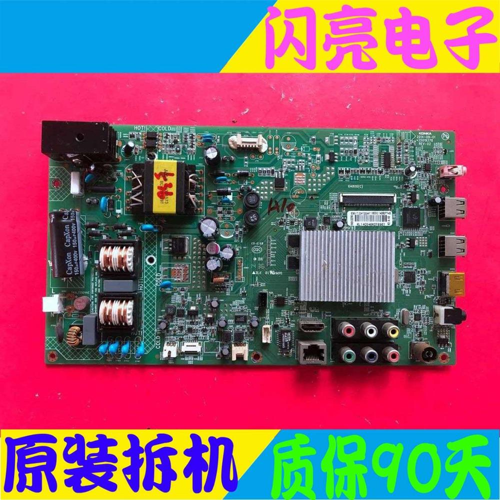 Popular Brand Main Board Power Board Circuit Logic Board Constant Current Board Led 32m1200af Motherboard 35018442 35019378 Screen 382yt Skilful Manufacture Circuits Audio & Video Replacement Parts