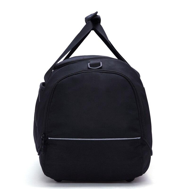 homens/bolsa de viagem para homens/nylon Top Bag : Euro Estilo Top Bag