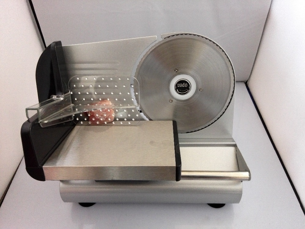 Household Small Electric Slicer, Lamb, Fat Beef, Ham, Toast Bread Slicer