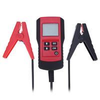 12 V Auto Vehicle Battery Tester Volt Automobilistico Analyzer Tool Batteria Display Digitale A CRISTALLI LIQUIDI di Prova Strumento Diagnostico