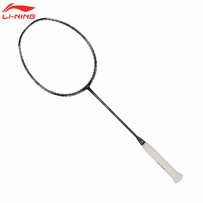 Aliexpress.com : Buy Lining Carbon Badminton Rackets Chen ...