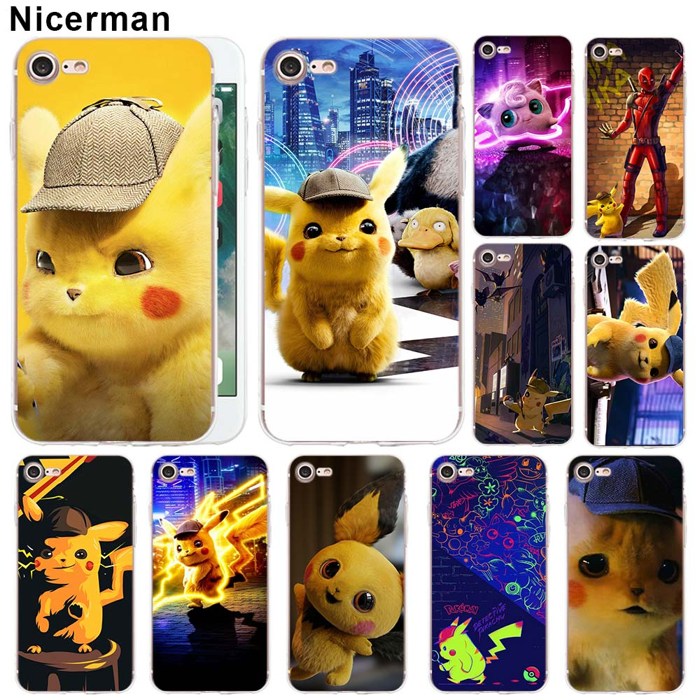 clear-tpu-case-for-iphone-x-xs-xr-xs-max-7-8-plus-6-6s-plus-5-5s-cover-movie-font-b-pokemon-b-font-detective-pikachu-soft-silicone-case