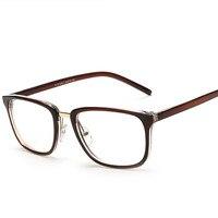 Eyeglasses Women/Male Brand Luxury Fashion 2018 Retro Clear Glasses Frames Men Spectacles Vintage Oculos Lady Lunettes