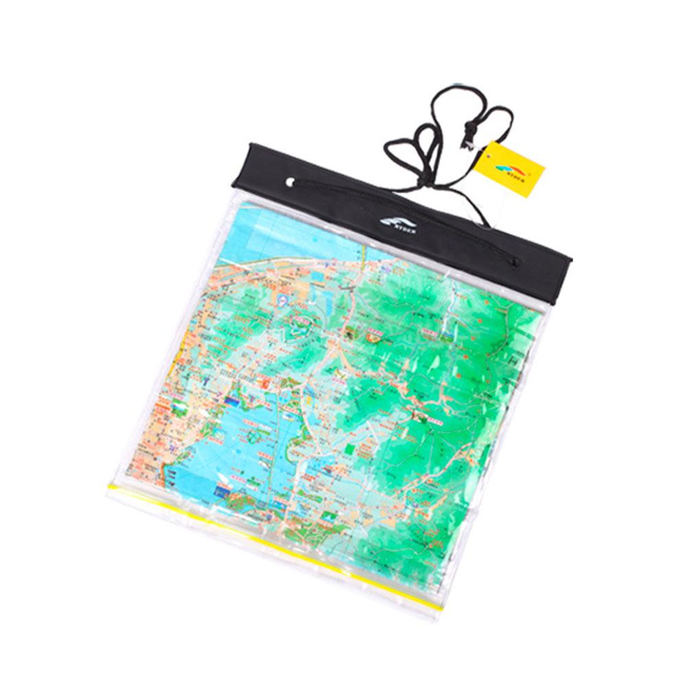Outdoor Waterproof Map Plastic Bag Valve Bag Transparent Map Case Hold Towels Mobile Phones USB Flash Disks Socks Maps MaterialsOutdoor Waterproof Map Plastic Bag Valve Bag Transparent Map Case Hold Towels Mobile Phones USB Flash Disks Socks Maps Materials