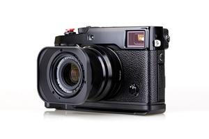 Image 5 - CNC aluminium Vierkante Zonnekap met Cap voor Fuji FUJINON Lens XF 35mm/F2, XF 23mm/F2