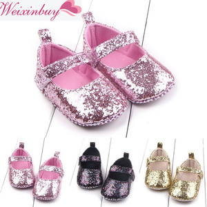 Fashion Baby Shoes Baby Girls