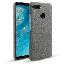 for Google Pixel 3 Case 3A XL Slim Back PC Woven Fabric Textured Shockproof Cloth Cover 4XL 4 2