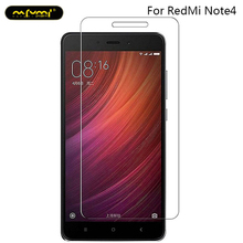 Tempered Glass For Xiaomi Redmi Note 4 Screen Protector For Xiaomi Redmi Note 4 4X Screen Protector For Redmi Note4 Glass film