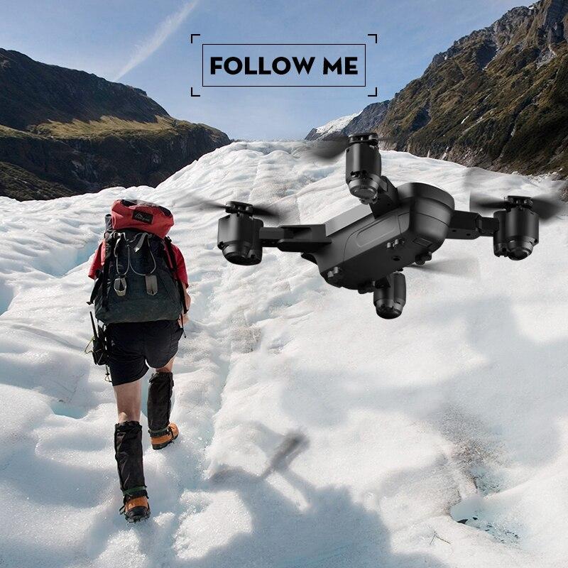 Racing Dron GPS Quadcopter Aircraft Toys 4
