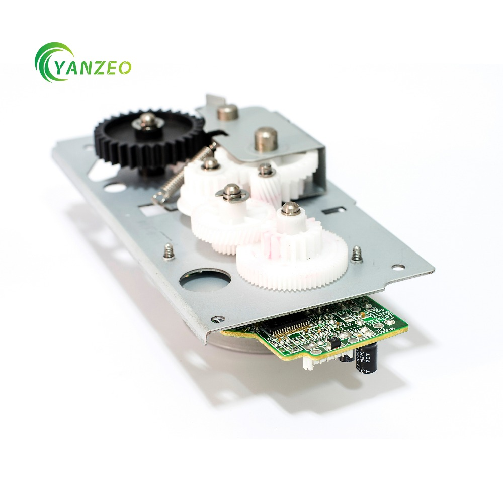 RM1-2963-000CN for HP LaserJet M5025 5025 M712 Fuser Drive Assembly 100% new original rm1 2963 rm1 2963 000 rm1 2963 000cn laserjet m712 m725 m5025 m5035 fuser drive assembly printer parts