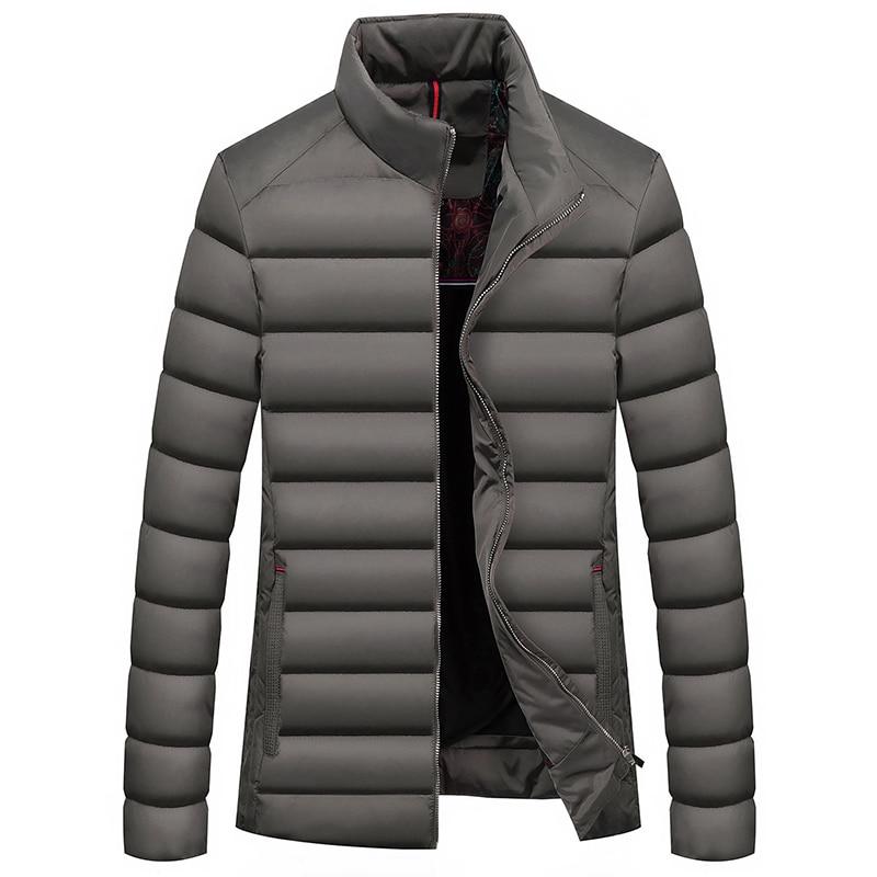 gray Mince 2017 Hiver La Veste Mode red Hommes Marque Black D'hiver Automne M593 De Canard Lumière Plus Casual Taille Manteau Duvet blue qqWvRF4S
