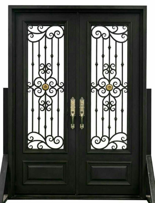 Commercial Entry Doors French Front Doors For Homes Custom Made Doors